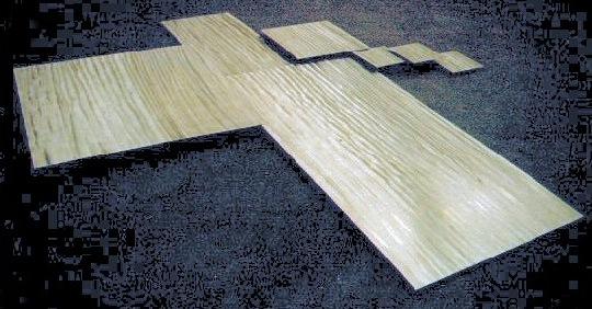 Zee Line table